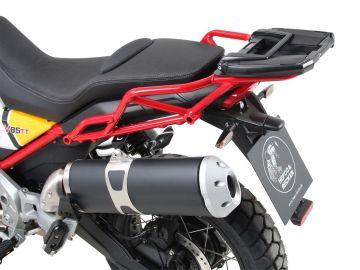Portaequipajes Easyrack para Moto Guzzi V85 TT (2019-)
