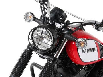 Protección para Faros modelos YAMAHA XV 950 / R y YAMAHA SCR 950