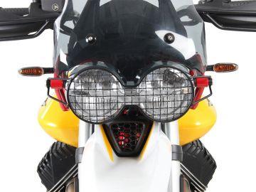 Rejilla de faros para Moto Guzzi V 85 TT (2019-)