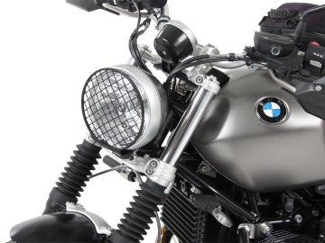 Protección para Faros modelos BMW R nineT Scrambler y BMW R nineT Pure