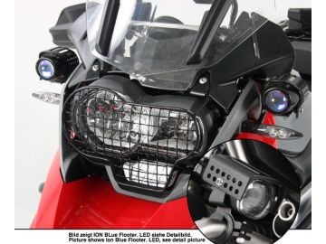 Flooter LED - Luces antiniebla para BMW R1250GS Adventure (2019-)