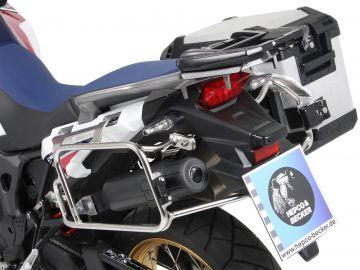 Caja de herramientas lateral para Honda África Twins Adventure Sports