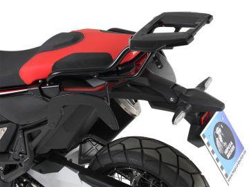 Soporte C-Bow para maletas blandas de HepcoBecker