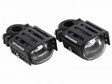 Faros LED antiniebla