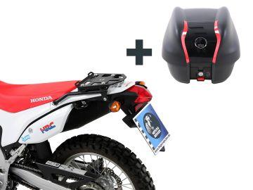 Baúl de moto Journey 30...