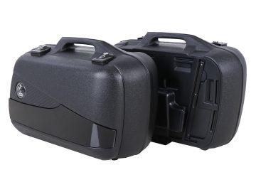 Luces auxiliares Honda VTX1300 Hepco&Becker