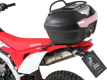 Baúl de moto Journey 40 con...