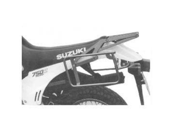 Portamaletas para Suzuki DR...