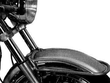 Guardabarros para Moto...