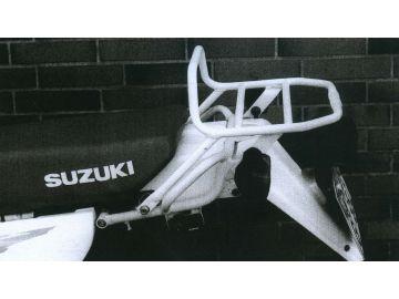 Portaequipajes Suzuzi DR...
