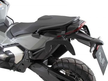 Soporte alforjas moto C-Bow...