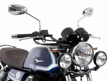 Faro doble moto para Moto...