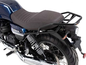 Soporte trasero moto...