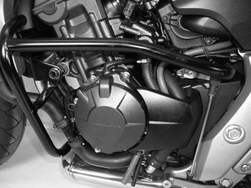 Defensa de motor Honda CB...