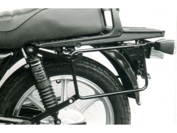 Portamaletas moto para...