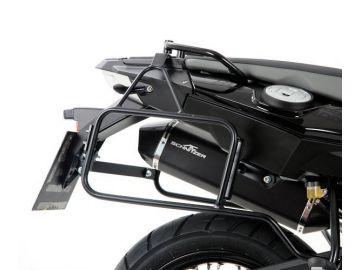 Portamaletas para BMW F 650...