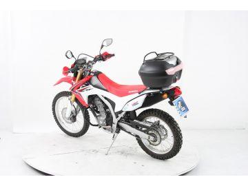 Baúl de moto Journey 30 con...