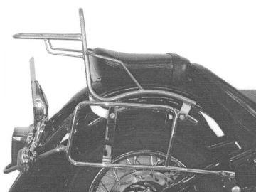 Portaequipajes Yamaha XVS...