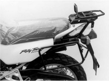 Herraje lateral Honda XL600...
