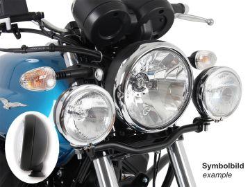 Faros Twinlights para modelo Moto Guzzi V 7 III Carbon/Milano/Rough (2018- )