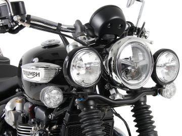 Faros Twinlights para modelo Moto Triumph Bonneville Speedmaster (2018-)