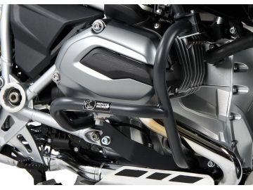 Barra de protección de motor color Antracita para BMW R 1200 GS LC (2013- )