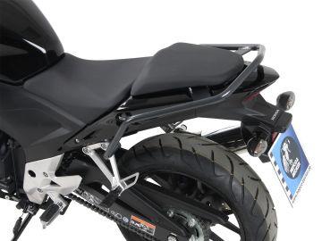 Barra de protección trasera color Antracita para Honda CB 500 X (2019-)