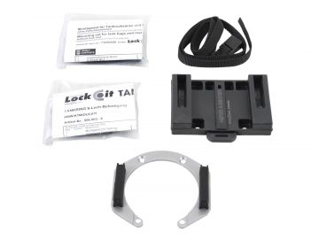 Anillo de tanque sistema Lock-it para BMW/ KTM 1190 Adventure