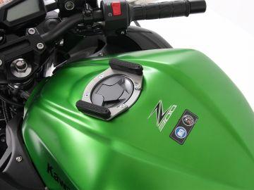 Anillo de tanque sistema Lock-it 6 agujeros para Kawasaki Ninja 300 (2013-)