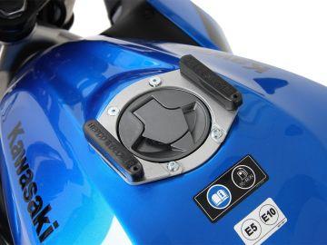Anillo de tanque sistema Lock-it para Kawasaki Z 125 (2018-)