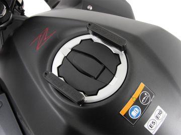 Anillo de tanque sistema Lock-it universal con cierre interior para Kawasaki Z 400 (2019- )
