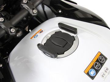 Anillo de tanque sistema Lock-it para Kawasaki Versys 1000 (2019-)