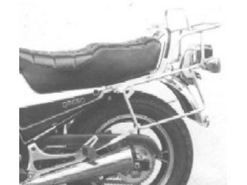 Portaequipajes Completo Suzuzi GR 650 E - Cromo