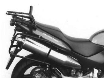 Herraje trasero Honda CB600F/S hasta ´02 Hepco&Becker