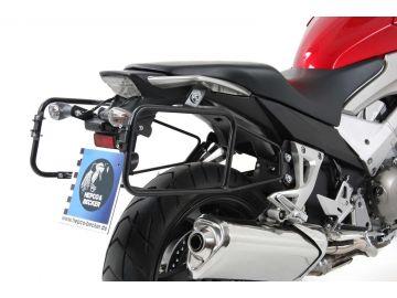 Soporte para maletas laterales (lock it) para Honda Crossrunner (2011 - 2014)