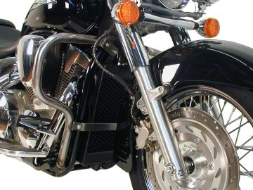 Defensa motor Honda VTX1300 Hepco&Becker