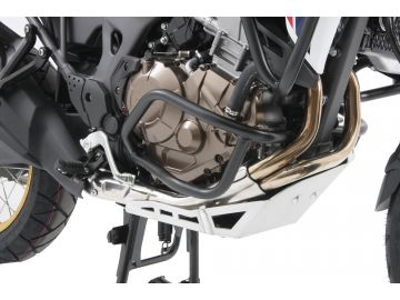 Defensas para Honda CRF 1000L Africa Twin. Negras. Hepco&Becker