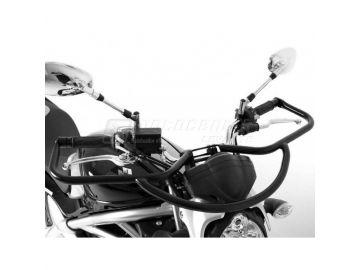 Estribo de protección frontal para Suzuki SVF 650 Gladius