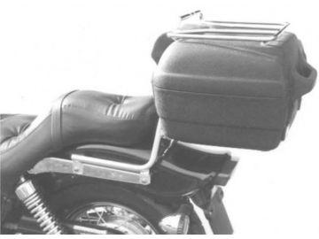 Respaldo sin Portaequipajes Kawasaki EN 500 desde año1996 - Cromo