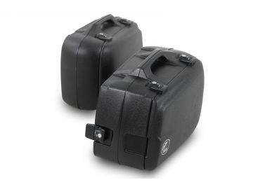 Set de maletas Junior Enduro (Izquierda 30L y derecha 40L)