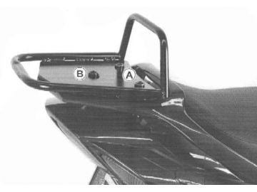 Portaequipajes Yamaha FJR...