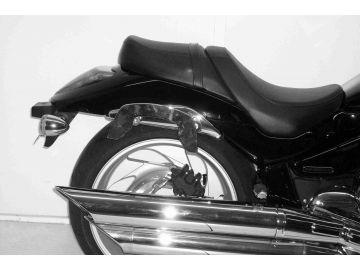 Soporte C-Bow para Alforjas para Suzuki M 1800 (VZ) R Intruder