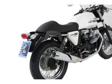 Soporte C-Bow de Alforjas Moto Guzzi V7 classic / Cafè classic / V 7 Special