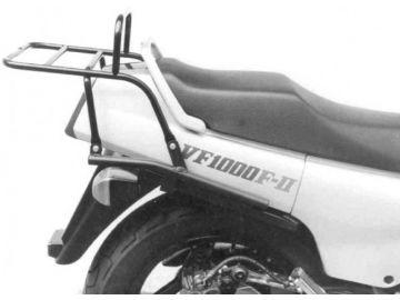 Portaequipajes Honda VF 1000 F año 1985 - 1987 - Negro
