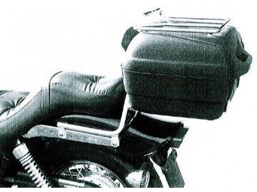 Portaequipajes Kawasaki EN 500 desde año1996 - Cromo