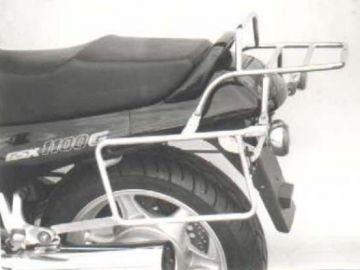 Portaequipajes Completo Suzuzi GSX 1100 G desde año 1991 - Cromo