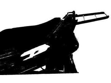 Portaequipajes Suzuzi GSX-R 1100 W año 1993-1994 - Negro
