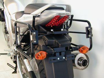 Soporte Maletas para Suzuki SV 1000/S