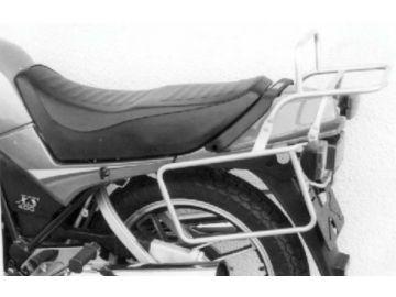 Portaequipajes Completo Yamaha XS 400 Dohc Seca desde año 1982 - Negro