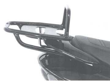 Portaequipajes Yamaha XT...